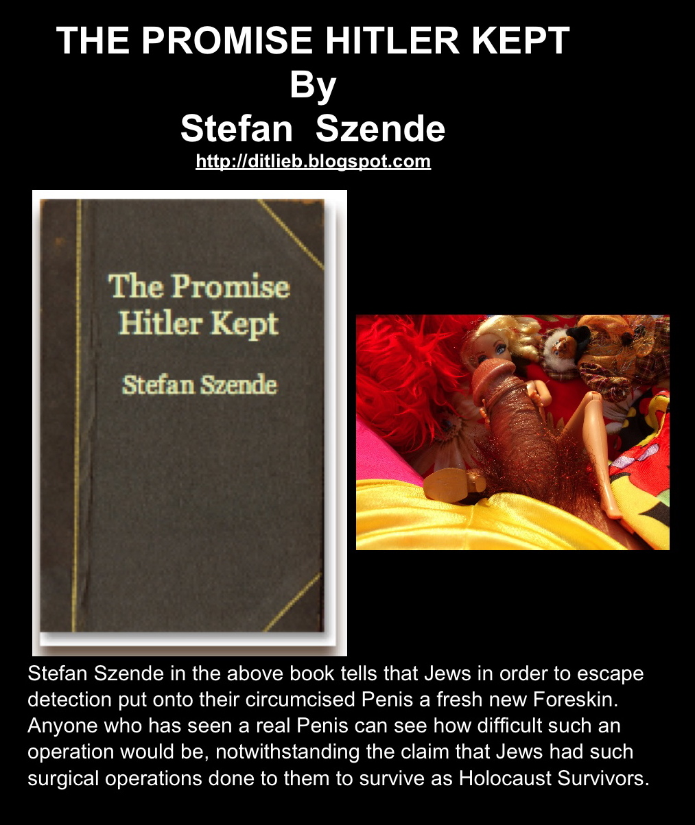 The Great Stefan Szende
