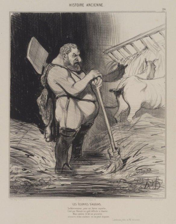 Brooklyn_Museum_-_Les_Écuries_d'Augias_-_Honoré_Daumier