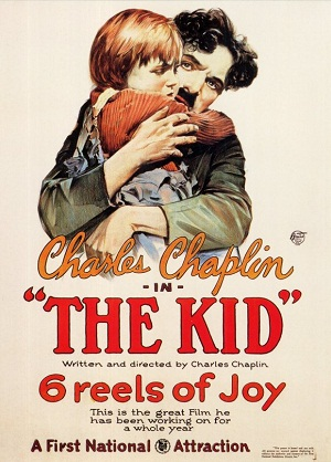 The_Kid_poster