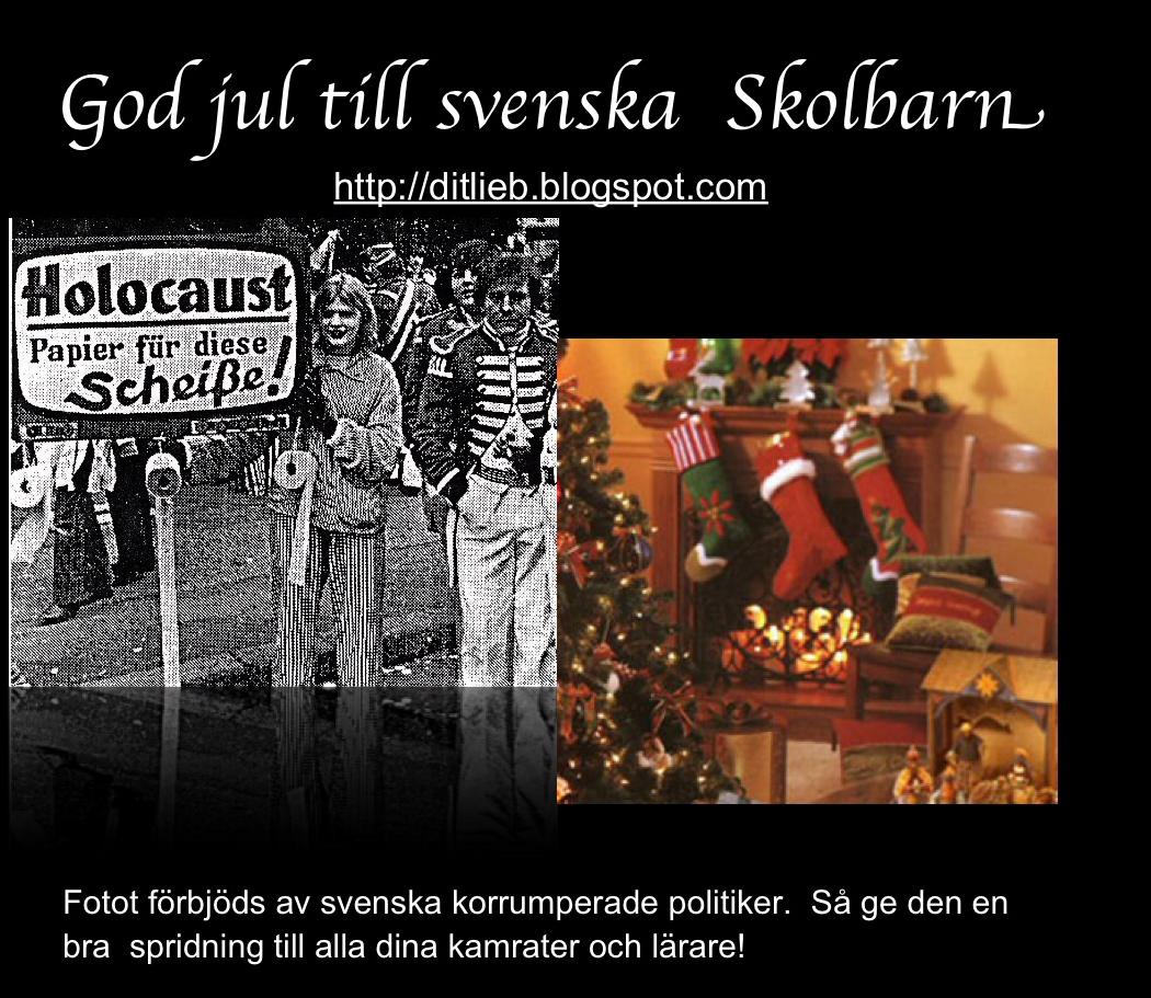 """Preview of """"god jul till svenska skolbarn""""_2"""