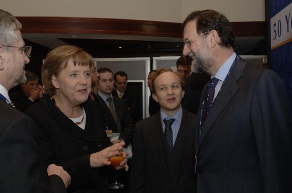 Devil's Den Rajoy