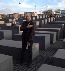 Alain Soral Berlin