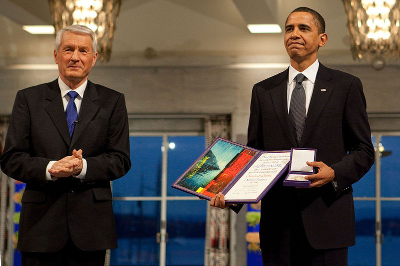 Ditlieb-Jagland_and_Obama
