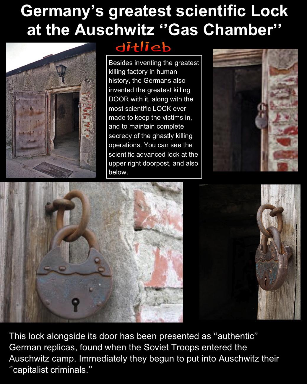 u_8 Lock 55