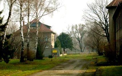 262 Hoss house