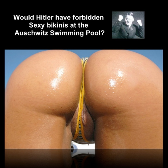 278_sexy bikinis at the Auschwitz Swimming pool