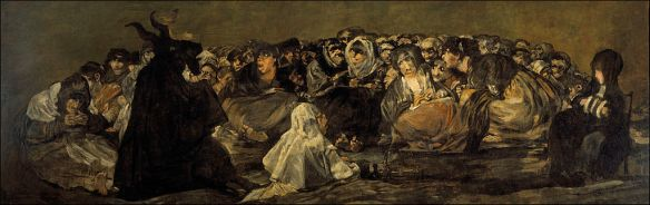 331_Francisco_de_Goya_y_Lucientes-_Witches'_Sabbath_(The_Great_He-Goat)