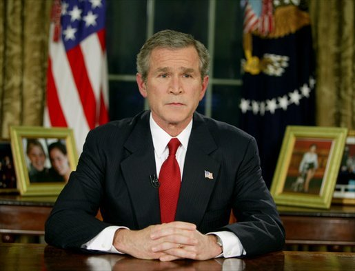 641_Bush_announces_Operation_Iraqi_Freedom_2003