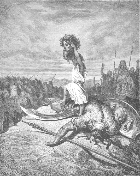 658_David_Slays_Goliath