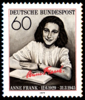 2024_Anne_Frank_stamp